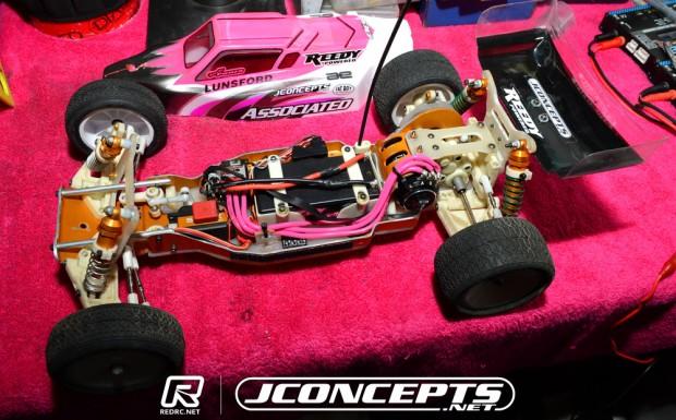rc10 mid motor Fri-cl10