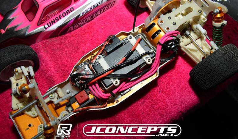 rc10 mid motor Fri-cl11
