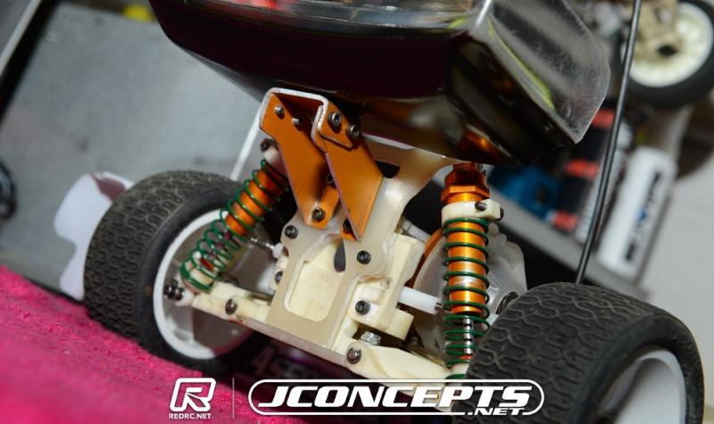 rc10 mid motor Fri-cl12