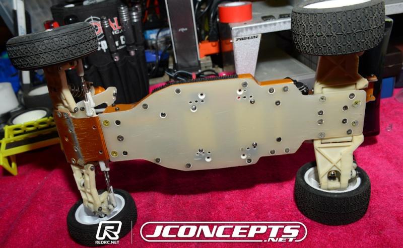 rc10 mid motor Fri-cl13