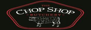 """Carnicería """"Chop Shop"""""""