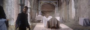 Palacio estival de Blancanieves