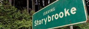 Salida de Storybrooke