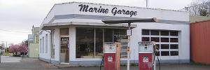 Taller Marine Garage