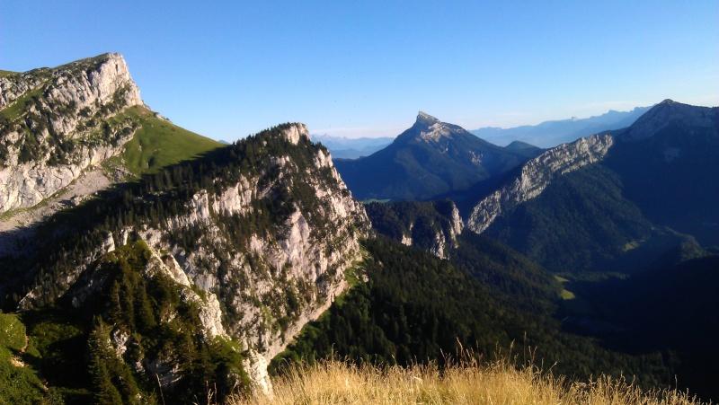 Massif de la Chartreuse Imag2110