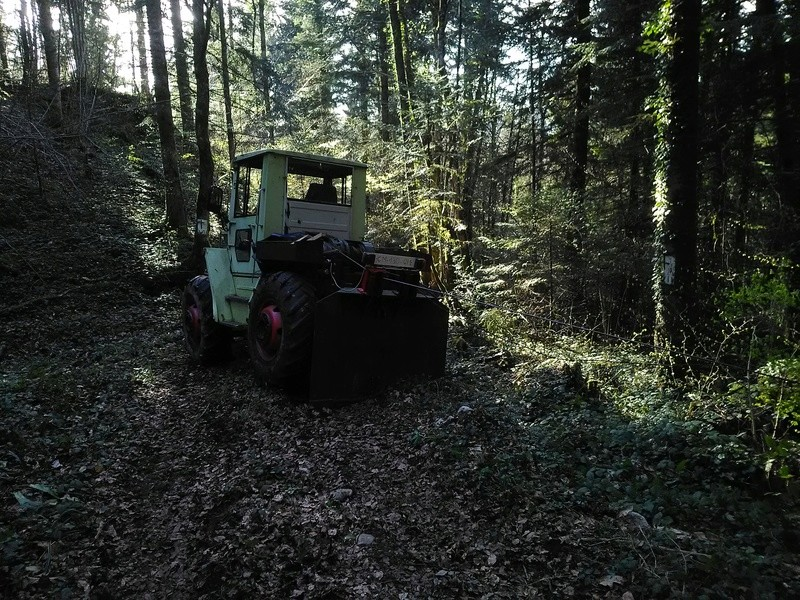 Montage forestier d'un MB Trac 800 - Page 5 Img_2031