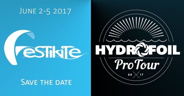 Hydrofoil pro tour Montpellier Festik11