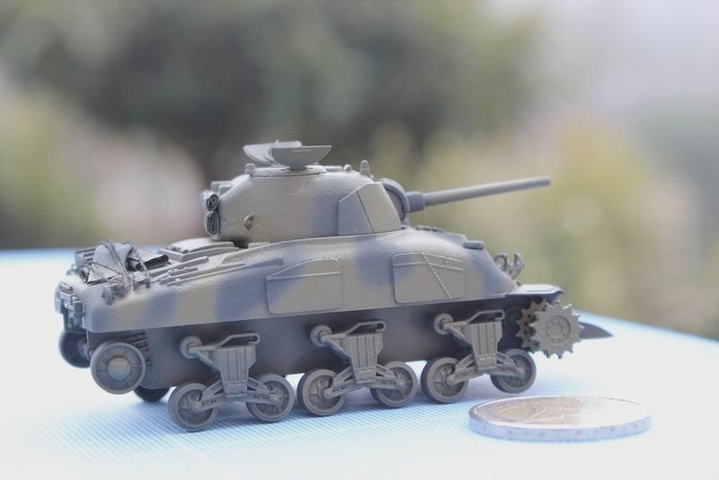 Sherman M4A1 Dragon 1/72 Img_1413