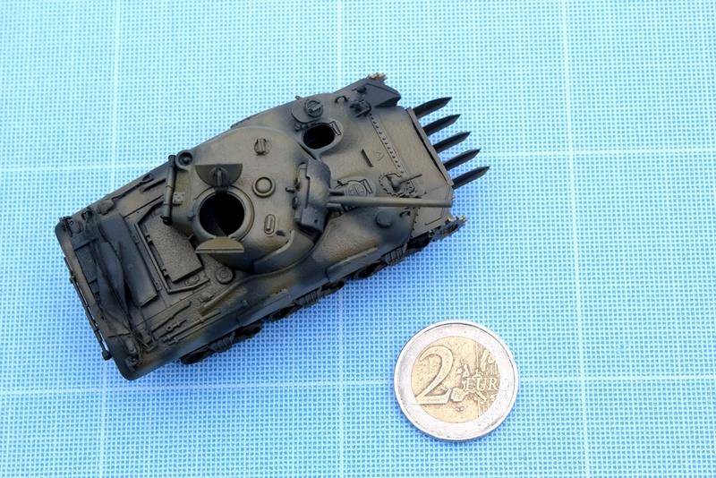 Sherman M4A1 Dragon 1/72 Img_1414