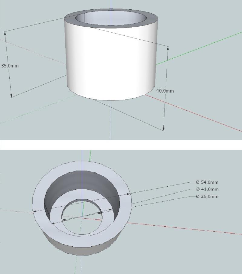 Proposition de fabrication Sabot10