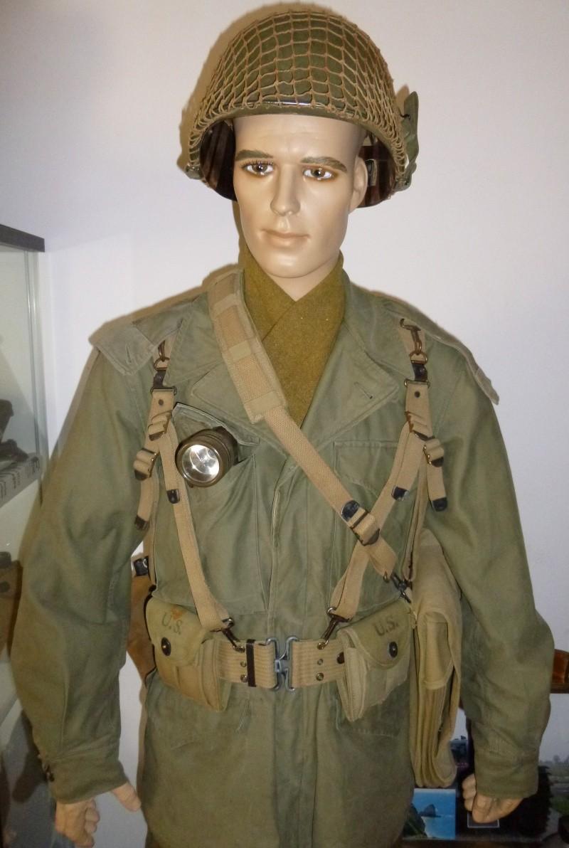 Officier US, 1945. P1000337
