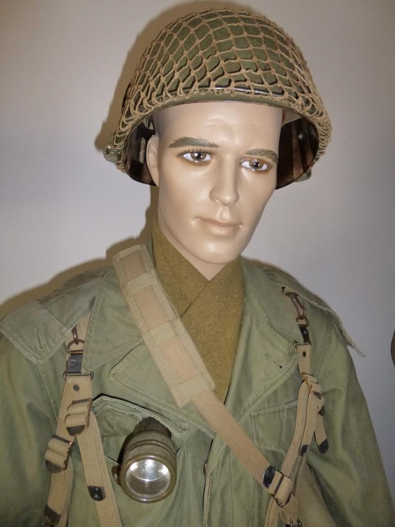 Officier US, 1945. P1000338