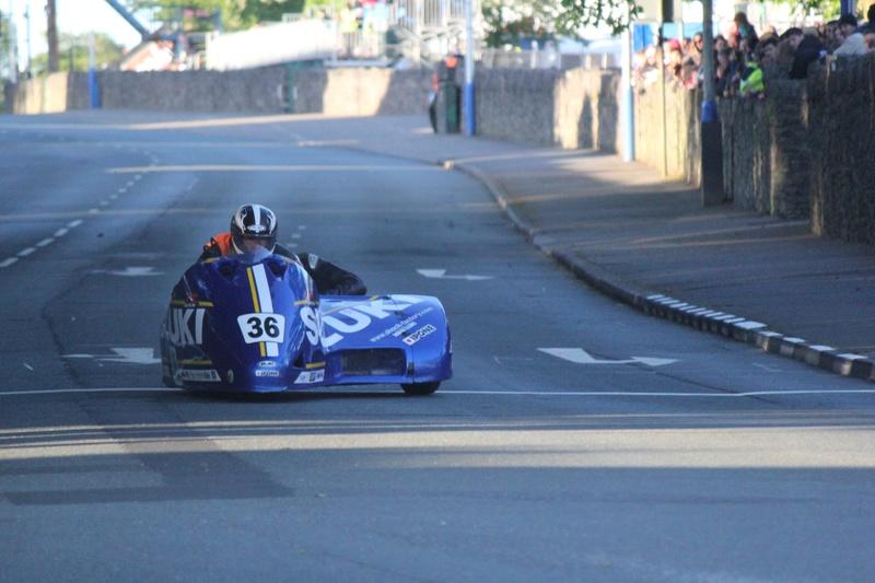 [Road Racing] TT 2017 - Page 24 Suzuki10