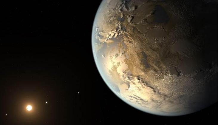 Kepler f186 la terre promise Mimoun10