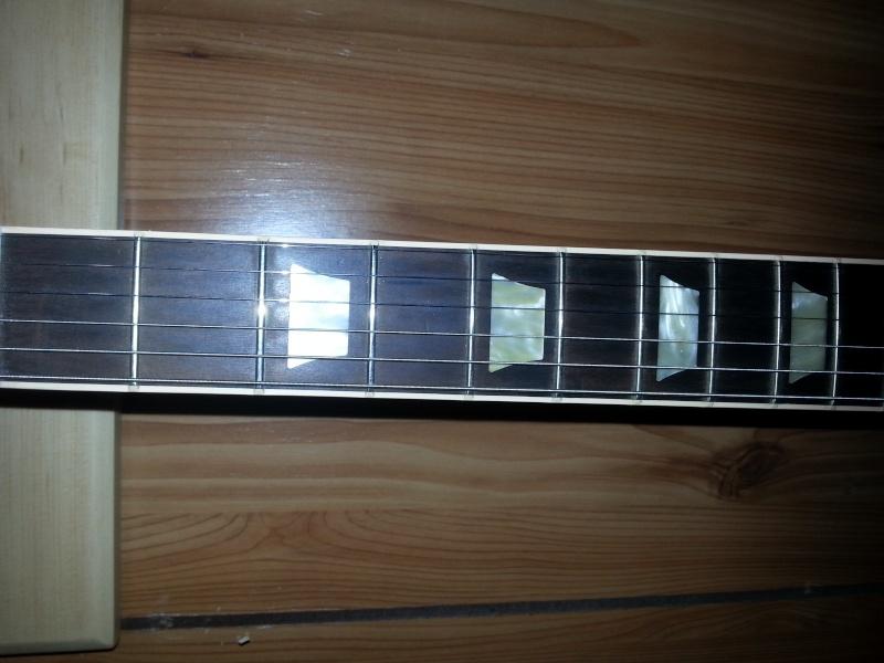 Votre meilleur guitare celle que vous ne vendrai jamais... 20140210