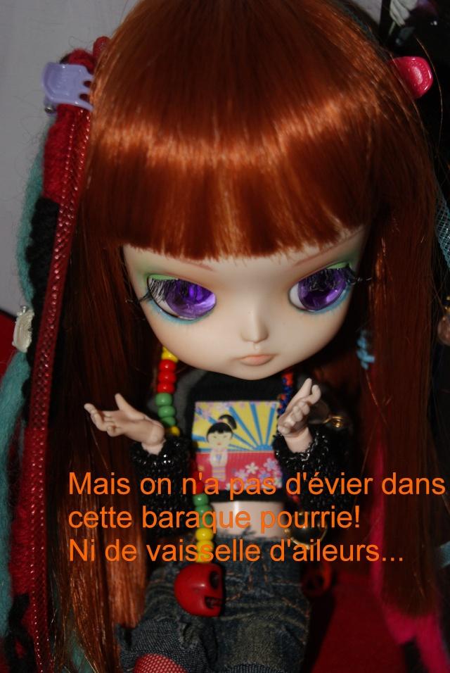 [Tranches de vie] Episode 10 : La nouvelle mascotte ! Dsc02011