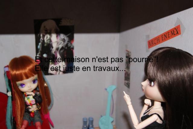 [Tranches de vie] Episode 10 : La nouvelle mascotte ! Dsc02014