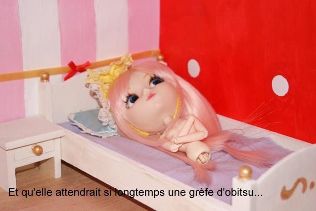 [Tranches de vie] Episode 10 : La nouvelle mascotte ! Dsc02021