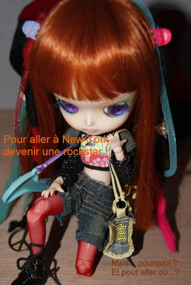 [Tranches de vie] Episode 10 : La nouvelle mascotte ! Dsc02213