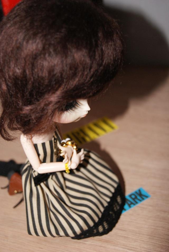 [Tranches de vie] Episode 10 : La nouvelle mascotte ! Dsc02229