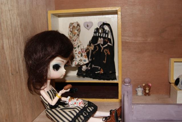 [Tranches de vie] Episode 10 : La nouvelle mascotte ! Dsc02236