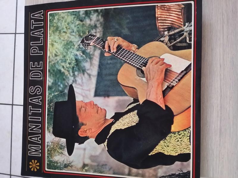 Flamenco cassette et disque vinyle   - Page 9 20170610