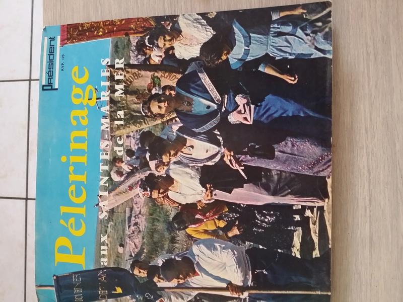 Flamenco cassette et disque vinyle   - Page 9 20170613