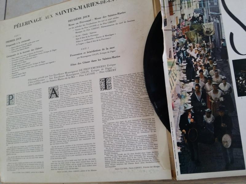 Flamenco cassette et disque vinyle   - Page 9 20170615