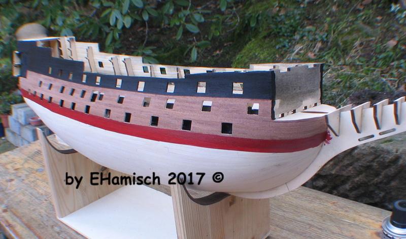 Egbert's HMS Sovereign of the Seas - Seite 2 Img_5222