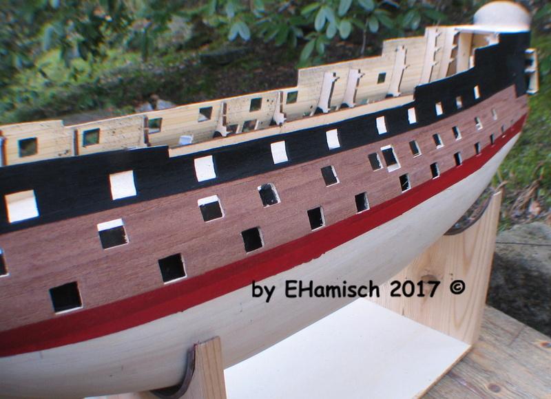 Egbert's HMS Sovereign of the Seas - Seite 2 Img_5223