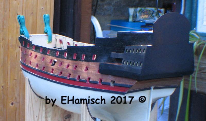 Egbert's HMS Sovereign of the Seas - Seite 2 Img_5312