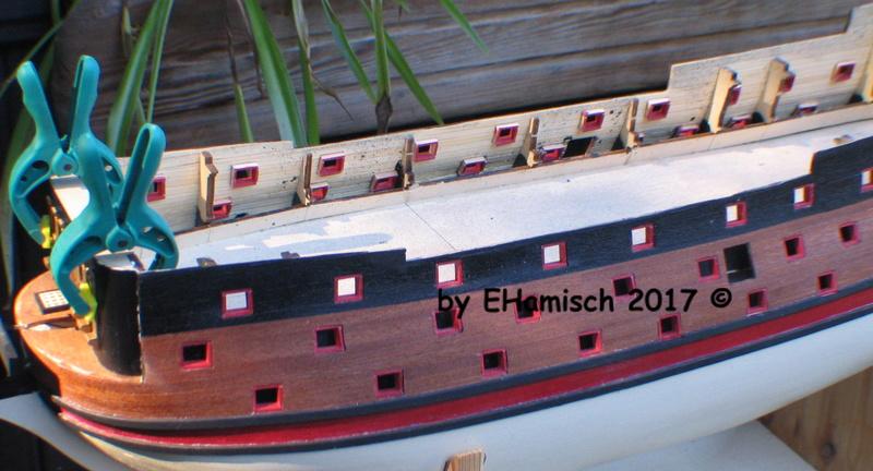 Egbert's HMS Sovereign of the Seas - Seite 2 Img_5314