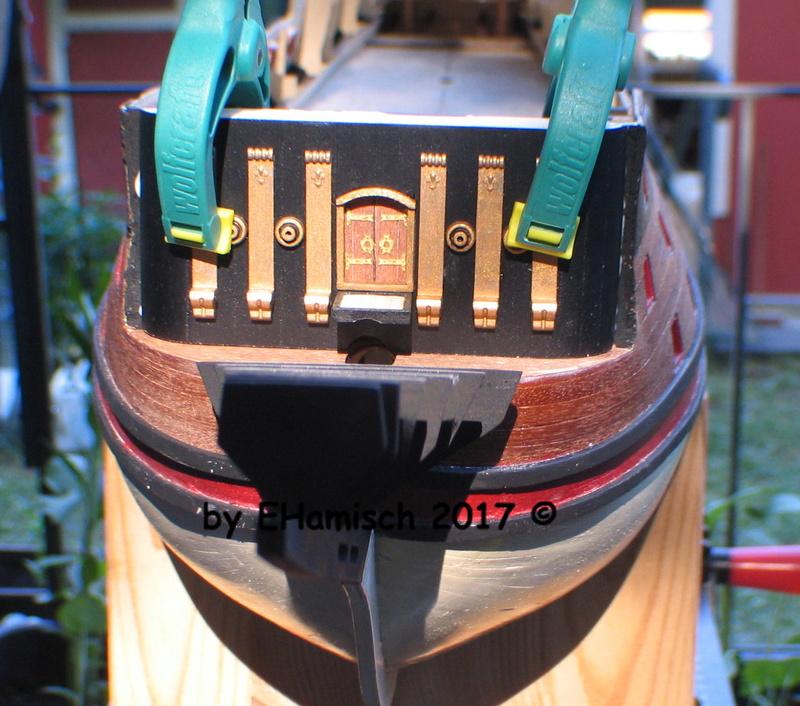 Egbert's HMS Sovereign of the Seas - Seite 2 Img_5317