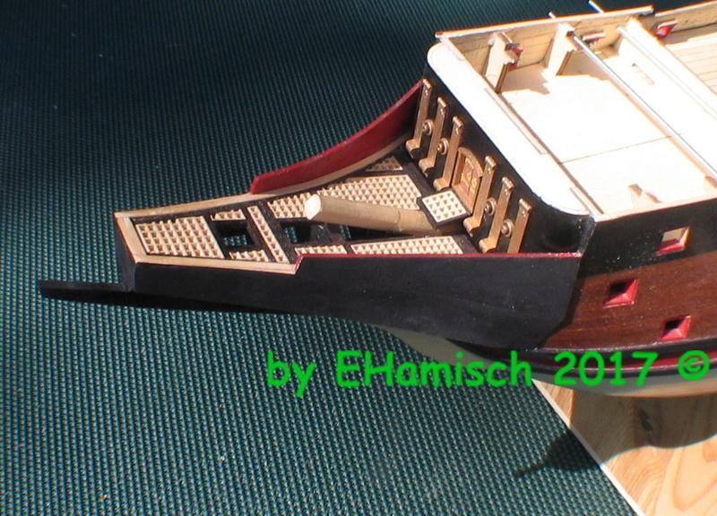 Egbert's HMS Sovereign of the Seas - Seite 2 Img_5319