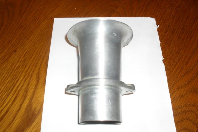 Différence entre cornet emmanché ou boulonné Sdc10559