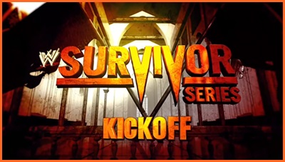 #PPV - Live Event - Survivors Series  020