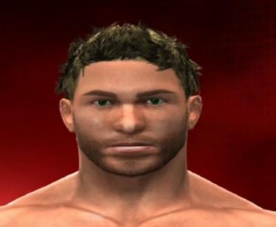 Wrestler's Appearance #13 050