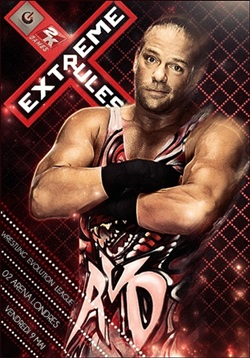 WEL EXTREME RULES 2014 0910