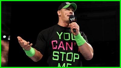 [S28] Cena s'invite à RAW! 340
