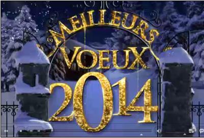 Meilleurs Voeux.2014 201411