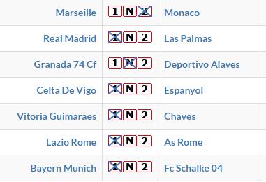 Grands RDV internationaux et Français de Football du 01/03 Orange11