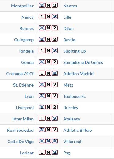Grands RDV internationaux et Français de Football du 11/03   Pm10
