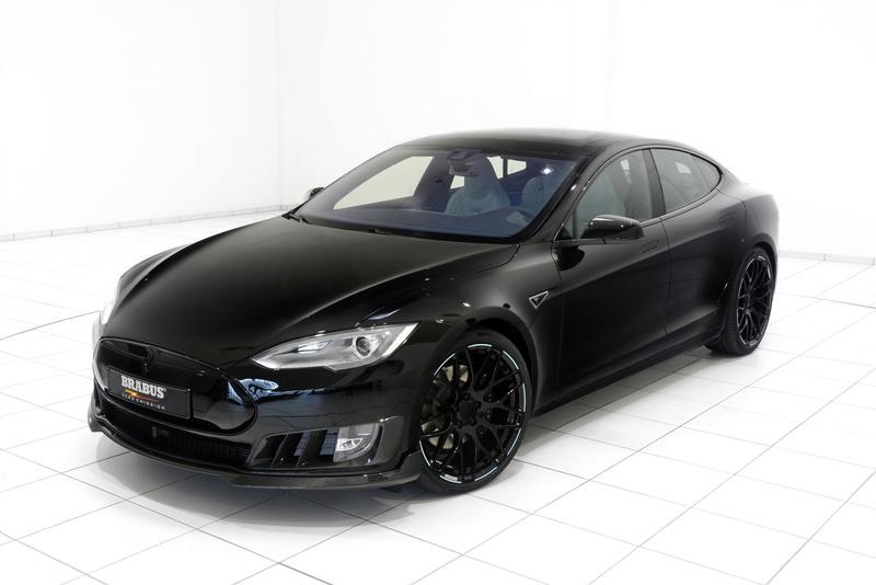 Si t'avais 650.000 Euros. Tesla-10