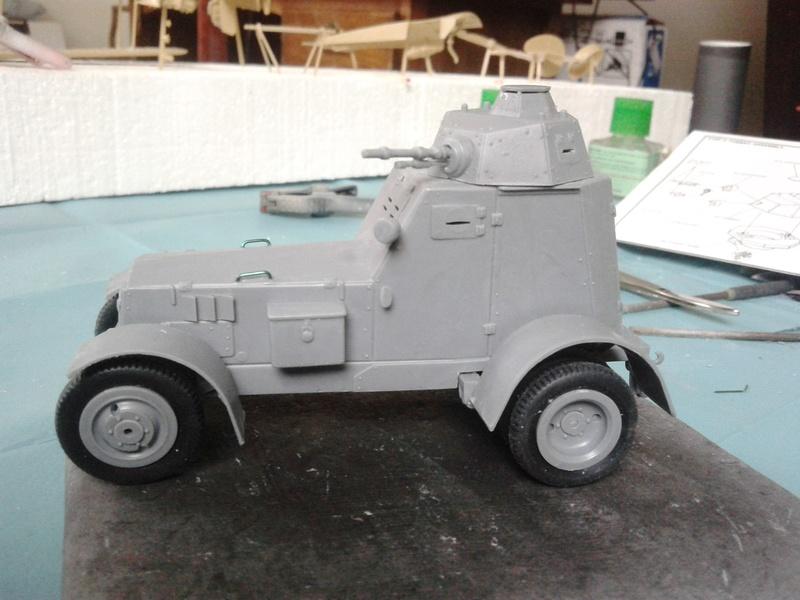 Amoured car wz 34 1/35 de Encore models Img_2143