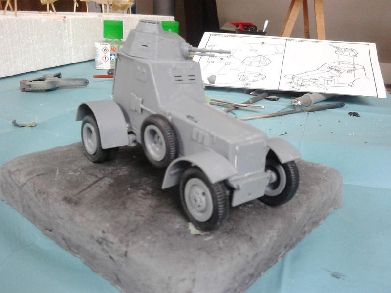 Amoured car wz 34 1/35 de Encore models Img_2144