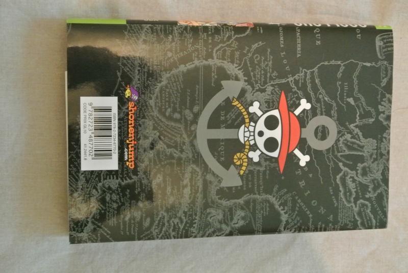 A vendre tome 64 - One piece Dsc_0911