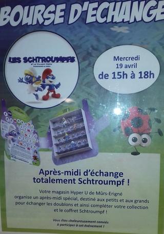 Echange autocollants Schtroumpfs super U - Page 3 Bourse10