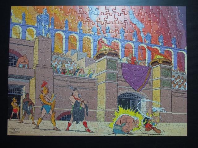 Schmidt puzzle 280p  Dscn4015