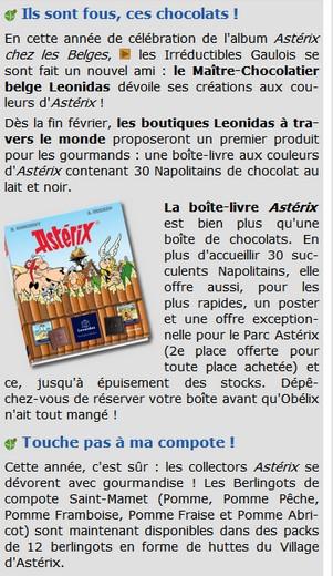 Chocolat Léonidas - Page 2 Leonid11