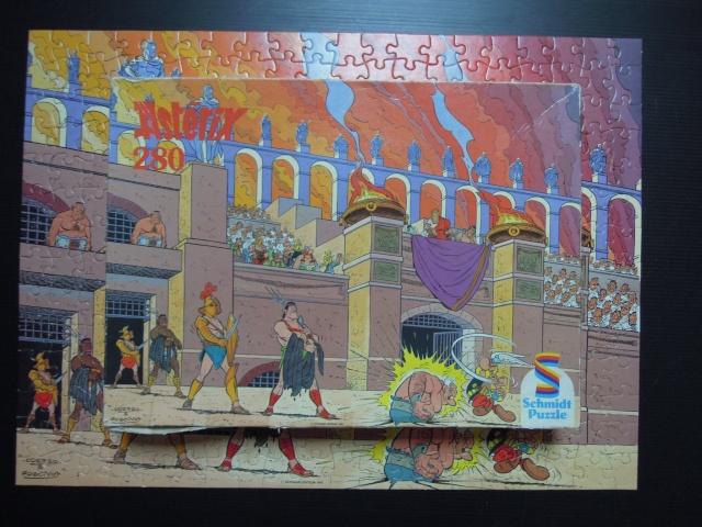 Schmidt puzzle 280p  Puzzle10
